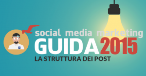 SOCIAL MEDIA STRATEGY GUIDA 2015