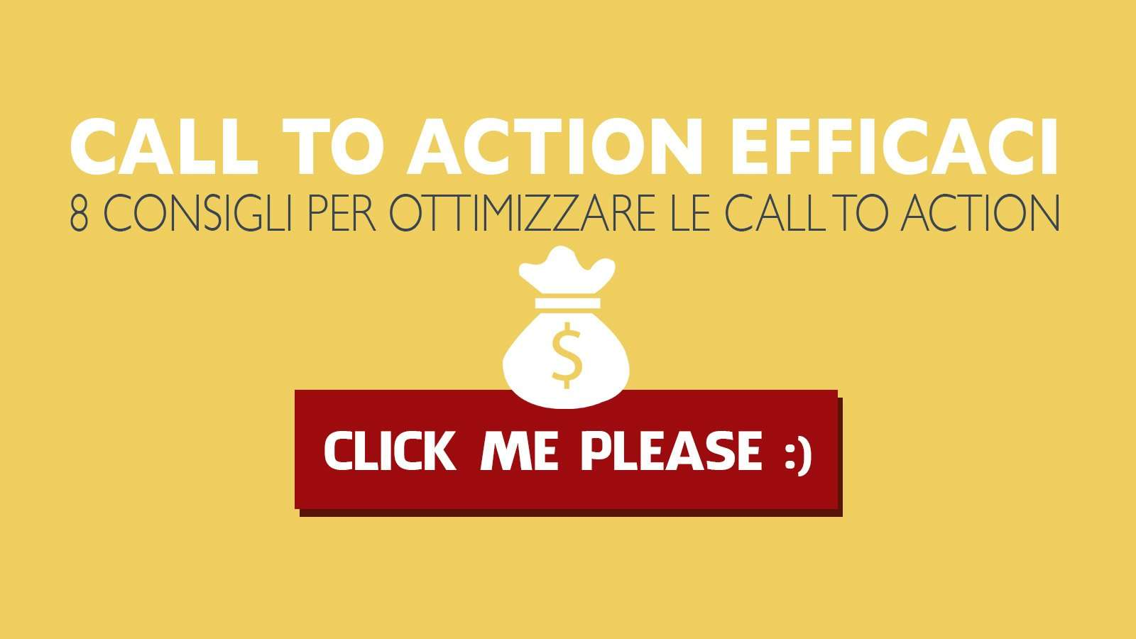 MIGLIORA LE CALL TO ACTION