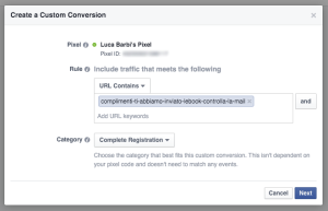 facebook-conversioni-personalizzate-crea-conversione-personalizzata-finita