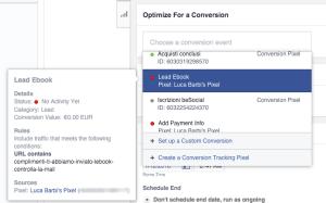 facebook-conversioni-personalizzate-seleziona-facebook-pixel