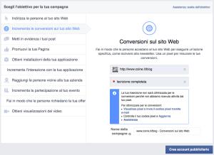 facebook-ads-errore-pixel-conversioni-sul-sito-web