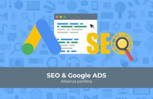 Google Ads e SEO Alleanza