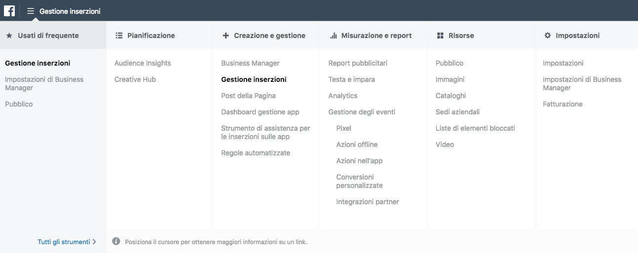 facebook-ads-gestione-inserzioni-pixel