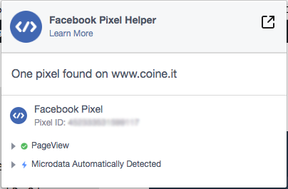 facebook-pixel-helper